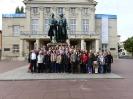 Erfurt und Weimar 2012